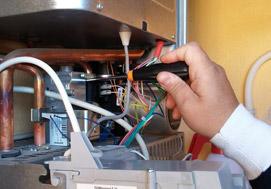 reparatie warmtepomp